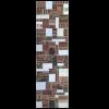 BALAT / PASILLO HANDMADE KILIM PATCHWORK 97 cm x 397 cm 3,85 m2 29200986