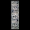 ULUS / ALFOMBRA DE DISEÑO 80 cm x 300 cm 2,40 m2 29201401