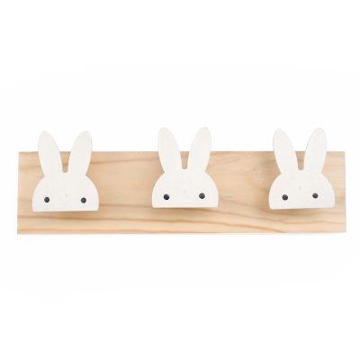 Percha conejo1