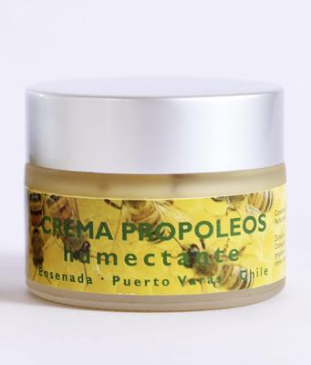 Crema Propóleos