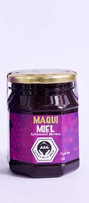 miel maqui 500 gramos