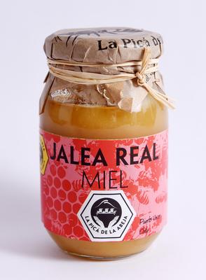 Jalea Real Miel