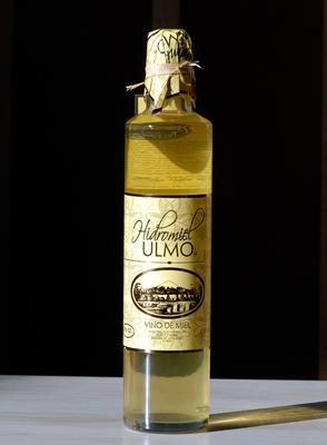 Hidromiel Ulmo