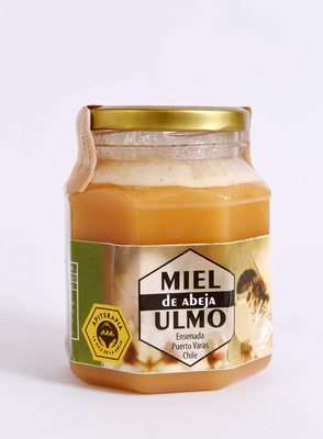 Miel Ulmo 250grs