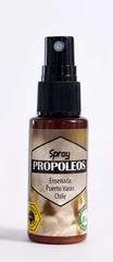 Spray propóleos
