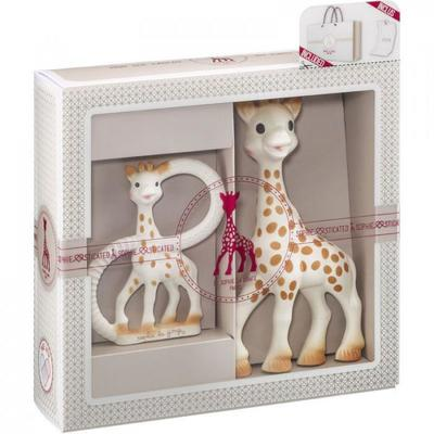 Pack regalo Sophie La Girafe