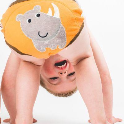Calzón entrenamiento niño animales