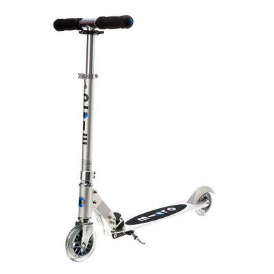 Scooter Sprite