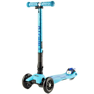 Scooter Maxi Micro Deluxe Plegable