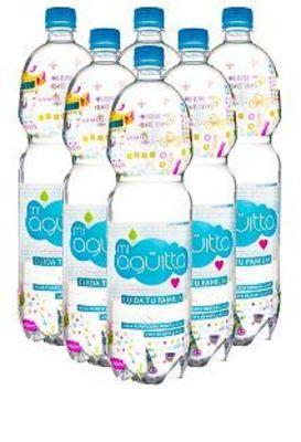 Botella MiAguitta 1,5 lts.