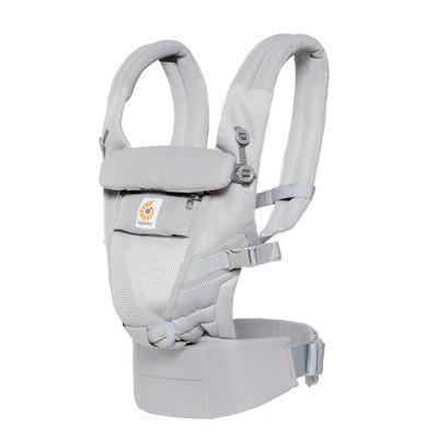 Mochila ergonómica portabebé Adapt Cool Air Mesh