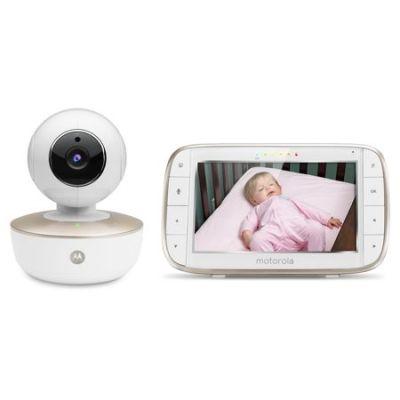 Monitor Motorola WIFI MBP855