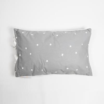 Funda cojín/almohada 100% algodón (30 x 50 cm)