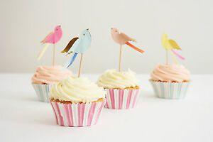 Kit Cupcakes Diseños