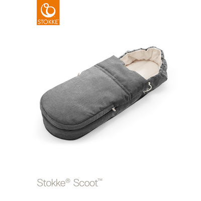 Saco Para Coche Scoot Softbag