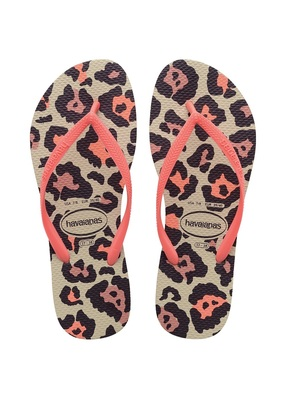 HAWAIANAS KIDS SLIM ANIMAL (HAVAIANAS)