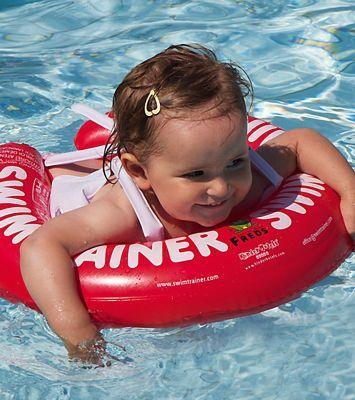 Flotador Primera etapa Swimtrainer