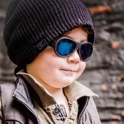 Lentes de sol polarizados para niños (3-7 años)