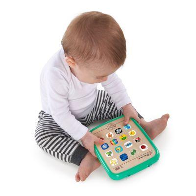 Mini Tablet de Madera