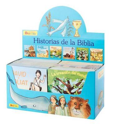 Mini Libros Historias coleccionables - PIXI
