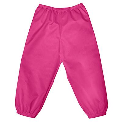 Pantalón Impermeable Rosado