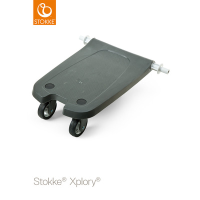 Patineta Rider Board para coche Xplory