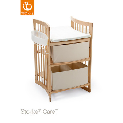 Mudador Care Stokke