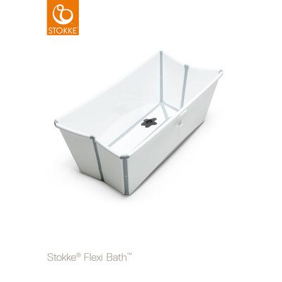 Tina de baño plegable