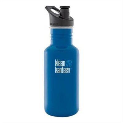 Botella acero Inoxidable tapa sport (532 ml)