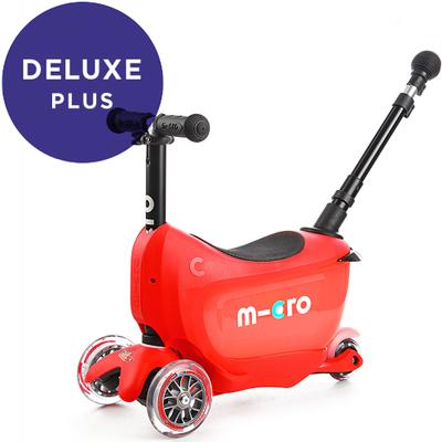 Scooter Mini 2go Deluxe Plus