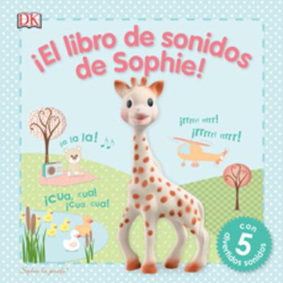 Libro Sophie sonidos