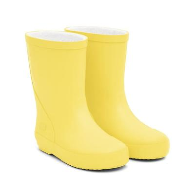 Botas Roda amarillo