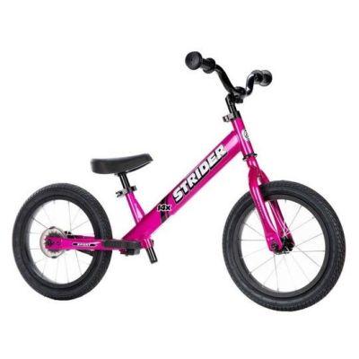Bicicleta Strider Aro 14'