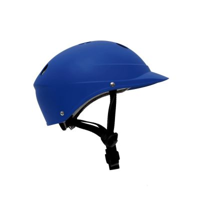 Casco Roda azul