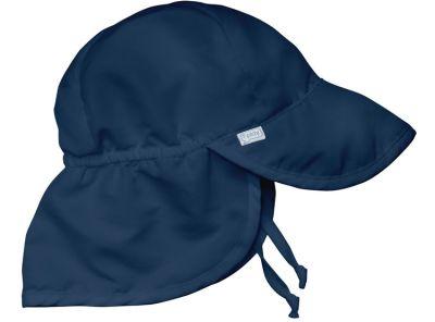 Sombrero Gorro Azul Oscuro 2-4 años