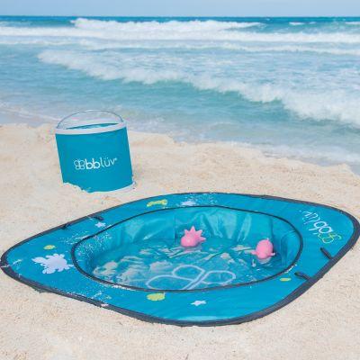 Piscina de playa plegable Pop-Up