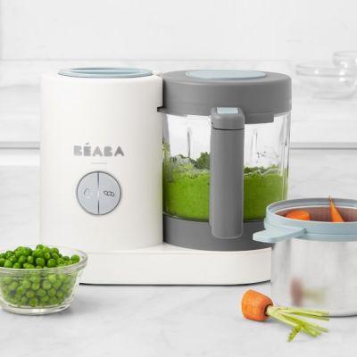 Robot de cocina Babycook Neo