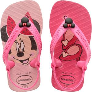 Havaianas Minnie Mouse