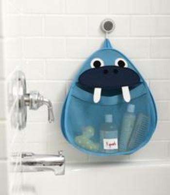 Organizador juguetes de baño