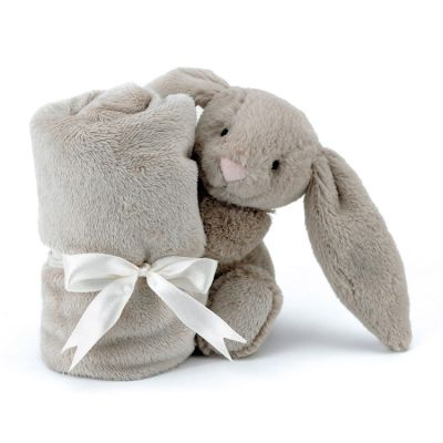 Tuto Conejo Beige