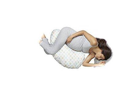 Almohada Cojín maternal para embarazadas