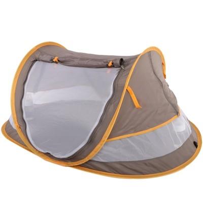 Carpa XL con filtro UV Caqui