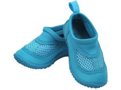 Zapatillas para el Agua Celeste
