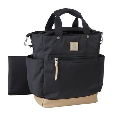 Bolso mochila maternal Ergobaby Cofee