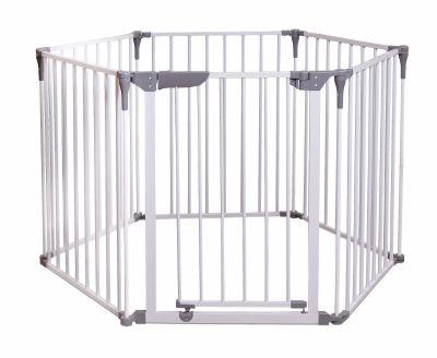 Puerta Barrera y Corral 3 en 1