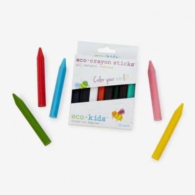 Eco Crayones