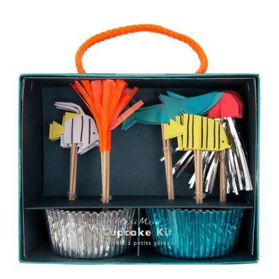 Kit cupcakes Celebraciones