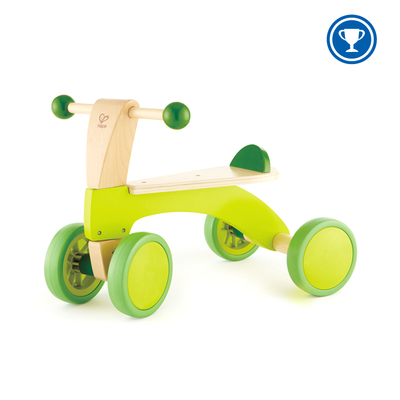 Triciclo Bicicleta de madera