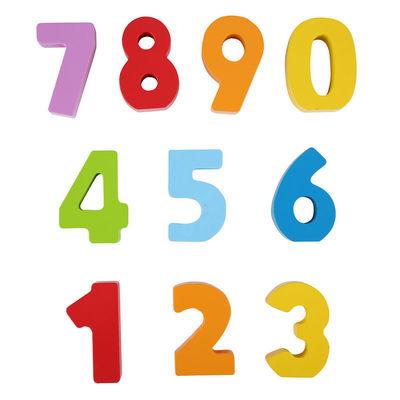 Cubos Numeros