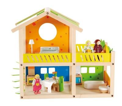 Casa con Habitaciones